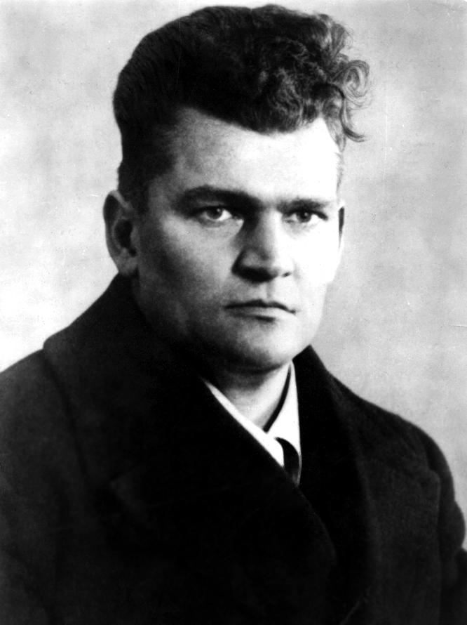 Albert Kuntz unbekanntes Jahr